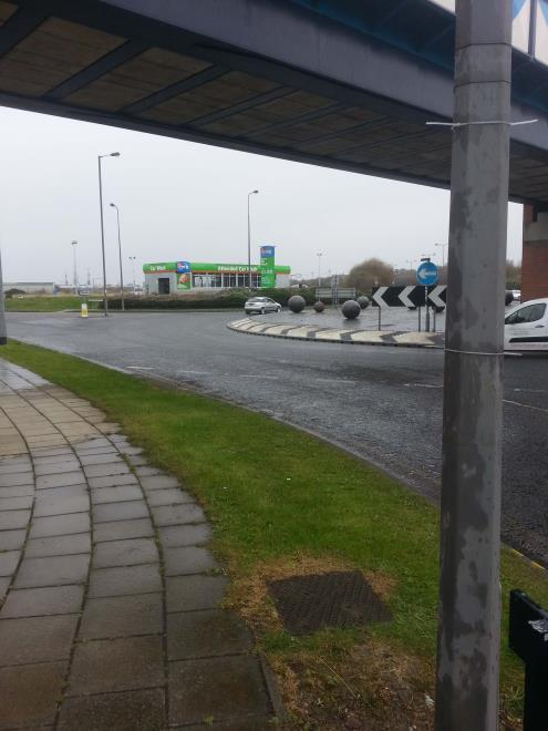IMO Car Wash Hartlepool